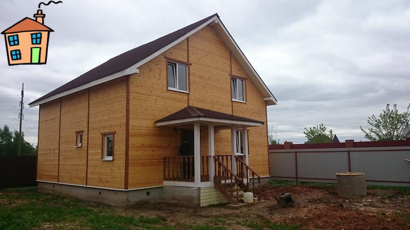Новые дома в Мати недорого