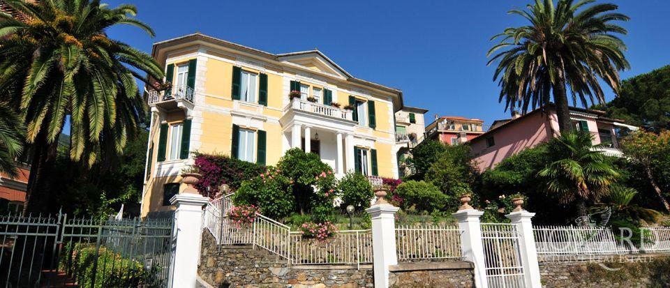 Ville in Italia, sulla costa