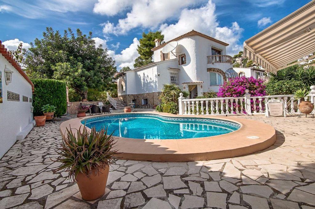 Купить недвижимость в испании валенсия цена