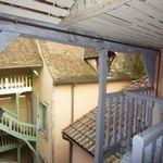 Appartement duplex T4 - 100m² - balcon couvert