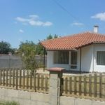 Beautiful house for sale just 4 km from the beaches in Balchik