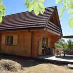 maison en bois massif très écologique. Terrain
