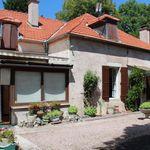 Maison 110 m² habitables environ sur 760 m² au calme.