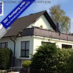 Hofheim townhouse for rent