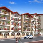 Hendaye apartment for sale