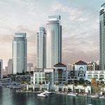 3 Bedrooms - Apartment - Dubai - For Sale - EUR 3634888
