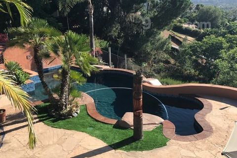 This huge house has everything you could need just off the Avacado Highway. Cozy large private furnished house in a safe neighborhood, with an inground (unheated) pool and BBQ, Wi-Fi wireless internet, and we supply you with sheets, linens, towels et...