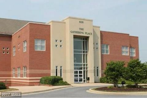 Large multi-purpose space available for weekday use--$4500/mo. Could easily be adapted for educational use. Tenant must be faith-based as per covenants. Room specs: Potomac Room, 2595 SF (incl stage), seats 250 theater-style. Additional office, class...