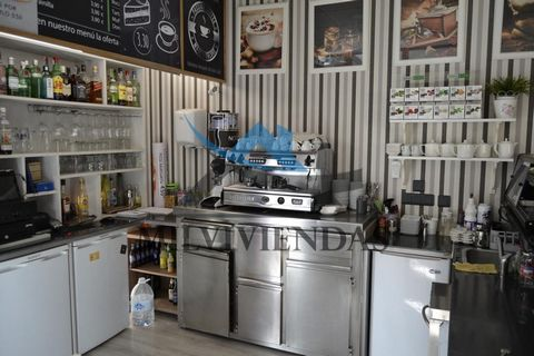 95.000€ Bar cafeteria to El Tablero, in the avda. The Americas Maspalomas Bar cafeteria to El Tablero, in the avda. The Americas 160m2 Transfer from € 95,000 It has a portfolio of customers, all the machinery is owned, Paid rental € 1,000 per month i...