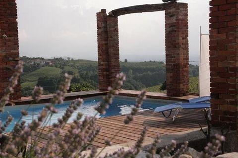 Appartamento, Bastia Mondovi, Vacanze - Cuneo (Cuneo)