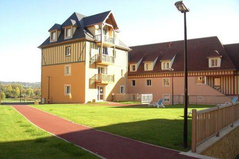 La Ferme de Deauville se trouve au nord-est de la Normandie, dans la célèbre ville d'eau de Saint-Arnoult. Cette ville d'eau offre des distractions pour tous. En plus des sorties agréables à la discothèque locale ou au casino, vous pourrez vous déten...