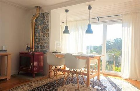 This property is located in Sintra's historical area of Sâ;o Pedro, walking distance to shops and restaurants. Surrounded by Sintra's Natural Park, Sâ;o Pedro de Sintra is a traditional neighborhood with great access to Lisbon's center and airport. T...