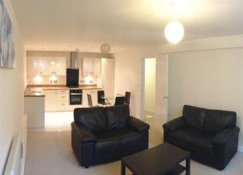 Experience City Living with this top-spec 3 BEDROOM furnished apartment in Old Mill - an exclusive development on Thornton Road directly opposite Arkwright Hall and seconds from the University and College.With over 850 of living space; this lower gro...