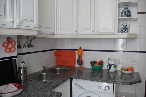 This ground floor apartment boasts a very good location in the centre of Lisbon - in the Alfama area, Lisbon's maybe most famous area! Good size rooms, bright bedrooms (each with a window), a modern renovated bathroom and a living room which opens to...