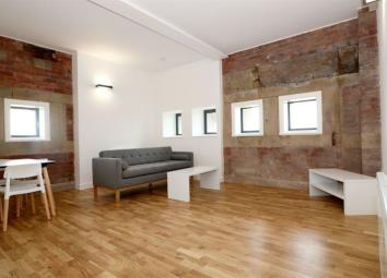 Finished to a high standard by one of the UK`s largest award winning developers.This one bed fifth floor apartment has been furnished quality furnishings throughout, from the living area to the bedroom.* ONE MONTH RENT FREE AVAILABLE ON A 12 MONTH TE...
