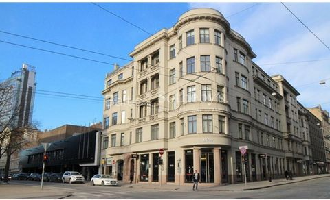For long term rent a spacious two room apartment in the renovated house, in the centre of Rīga, at Elizabetes Street. A great location - nearby is one of the most beautiful parks in Rīga - Vērmaņdārzs (Verman Garden), supermarket RIMI, banks, plenty ...