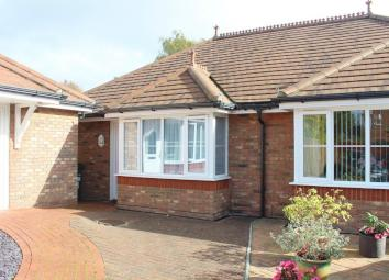 New to the market, this two bedroom detached bungalow in Malthouse Gardens, Gosport is offered unfurnished. The property offers 2 bedrooms, lounge, modern fitted kitchen and family bathroom. Other benefits include double glazing, gas central heating,...