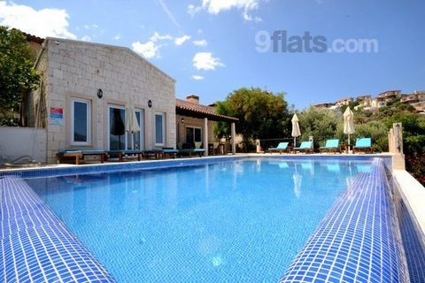 A wonderful example of the finest accommodation on offer, Villa Basil is a truly fantastic home for your holiday. The Villa is situated in Cukurbag Peninsula and has the most stunning views of the surrounding mountains. The warm Mediterranean Sea is ...