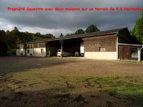 Achat-Vente-Maison-Basse-Normandie-CALVADOS-St-Julien-Le-Faucon