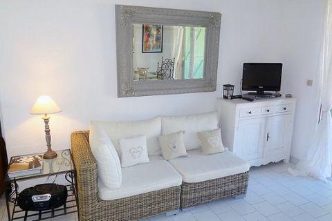 Font Mourier: Belle résidence