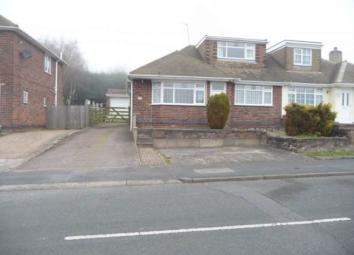 This is a fantastic opportunity to rent an extremely well presented three bedroom semi-detached dorma bungalow with a separate detached garage and driveway with parking for 2-3 cars. Inside on the ground floor of the property there is a spacious loun...