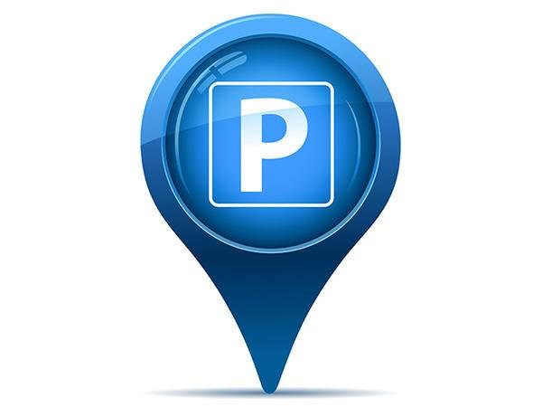 Emplacement de parking aérien Emplacement de parking aérien n°3