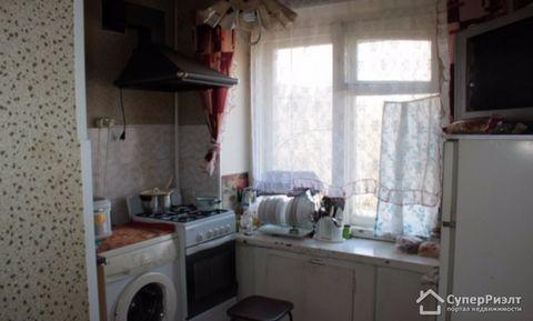 Продается 2-х комнатная квартира в центре города.