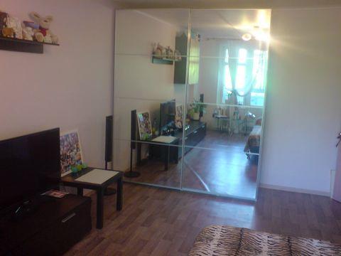 Сдается 2-х комнатная квартира м.Щелковская, улица Байкальская 15минут пешком,комнаты изолированные комнаты 20-10,кухня 6,5/5этажного,окна в зеленый двор,квартира после косметического ремонта, застекленный балкон,современная мебель,вся бытовая техник...