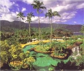 Hanalei Bay Resorts and Suites is located on the North Shore of Kauai, the most beautiful area of the most beautiful of the Hawaiian islands.