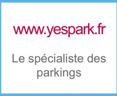 A louer. Place de parking sécurisée à Ivry-sur-Seine Accès par une large rampe dans un immeuble de parking Gardien 24h/24 ascenseurs. 67euros/mois - toutes charges comprises. Parking proposé par Yespark : pour plus d'informations, rendez-vous sur le ...