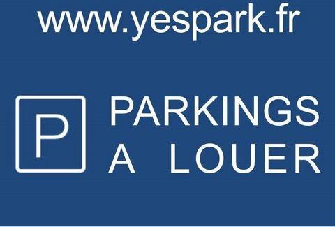 Places de parking à louer dans le 10ème arrondissement de Paris. Près du Canal Saint-Martin. Accès facile par une rue large et une rampe avec un sens entrée et un sens sortie bien délimités. Grandes places disponibles. Parking propre et bien éclairé....