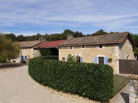 Achat-Vente-Maison-Poitou-Charentes-VIENNE-Civray