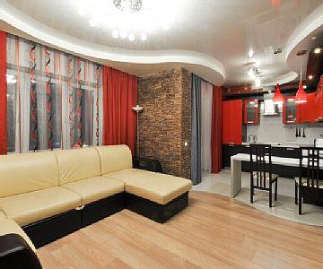 1-bedroom apartment Bus | SEC