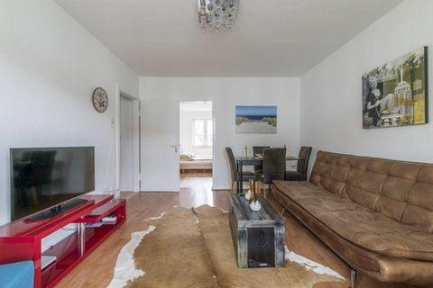 Wohnung, Hannover, Ferienwohnung - Hannover (Niedersachsen)