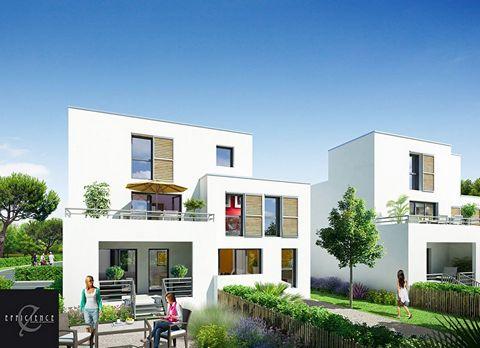 Achat-Vente-4 pièces et +-Languedoc-Roussillon-HERAULT-SERIGNAN