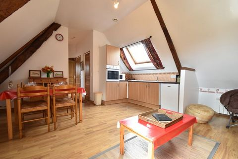 Detached holiday home from the 19th century with a huge garden, a swing, a covered swimming pool and a beautiful view of the meadows. The renovated watermill is furnished in a simple way. As can be expected from a former mill, there's a small stream ...