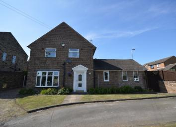 Formerly the 'Old Police House' and situated on a generous sized plot is this spacious, versatile and well presented five bedroom detached family home. Benefitting from UPVC double glazing and gas central heating throughout. The accommodation fully c...