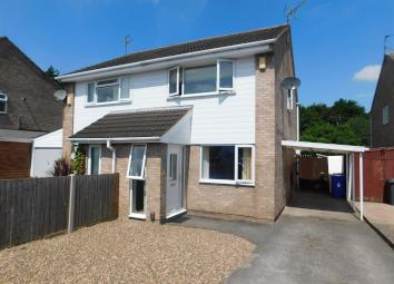 A TWO DOUBLE BEDROOM semi detached house. GCH and DG. Hall, lounge, superb living/dining kitchen, two first floor bedrooms and re-fitted bathroom. Off road parking, car port, enclosed rear garden.THIS IS AN AMAZING TWO DOUBLE BEDROOM SEMI DETACHED PR...