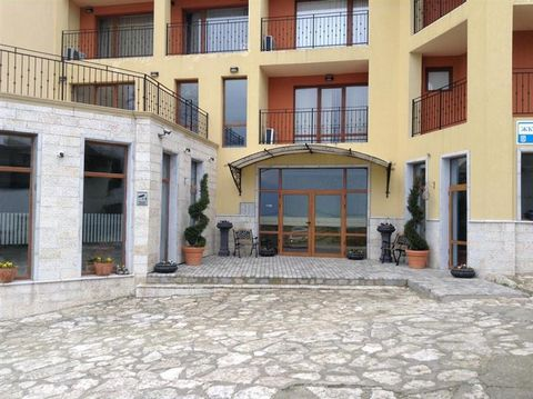 1 Bedroom Supreme Beach Front Apartment in Balchik Bulgaria Euroresales Property ID – 9824148 Property information: Apartment 10 Supreme Beach Front This is a one bedroom apartment located in Balchik, Varna Bulgaria The apartment comes fully furnishe...