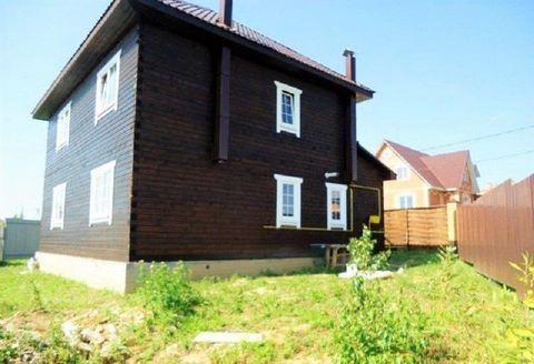 Купить дом серпуховское шоссе чеховском районе