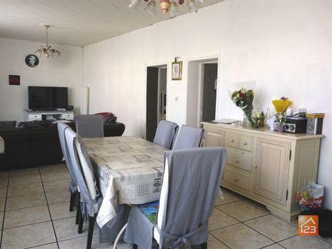 Achat-Vente-Maison-Nord-Pas-de-Calais-PAS DE CALAIS-WIZERNES