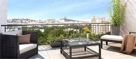 appartement vente france dans le domaine de bouches du rhone ref 23045544