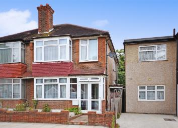 Daniels are delighted to present to the market this 1930's three bedroom bay fronted family home in the heart of Sudbury Town on a residential side road. This much loved family home has been occupied by the current owners for over 40 years providing ...