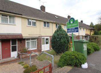 Studio apartment in Winchester, close to the city centre, university and train station. Comprising of, communal entrance, and communal washing area, large studio room with kitchenette and en-suite shower room. On road parking and furnished. All bills...