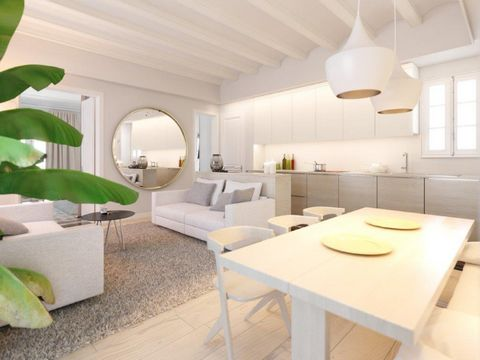 Located in el Gotico, 5 minutes walking from Las Ramblas, Barcelona. The location of this apartment is unbeatable. The mixture of architectural styles, plus the fantastic squares, bars, shops and restaurants attract people from all over the world. Ex...