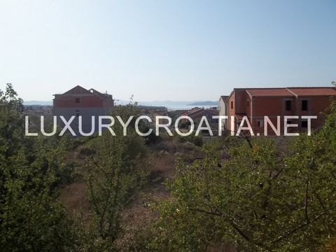 About this Property: (L-S-V-D-5) Building land for sale in Vodice, Sibenik Building land for sale. Plot 771 m2. It has all connections and asphalt road access.
