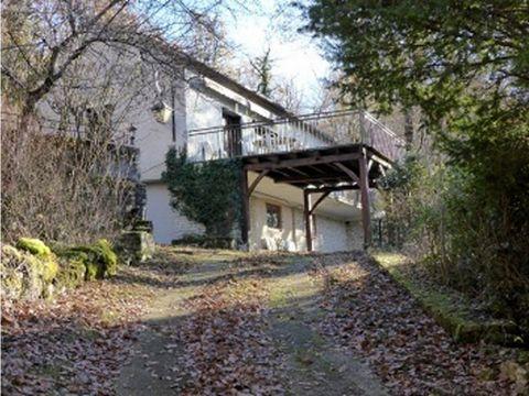 Annonces immobili res catus achat et vente maison for Achat maison 46
