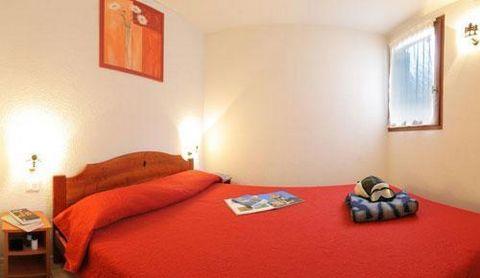 VVF VILLAGES LES CIGALIERES: Appartement 3 pièces 7 personnes
