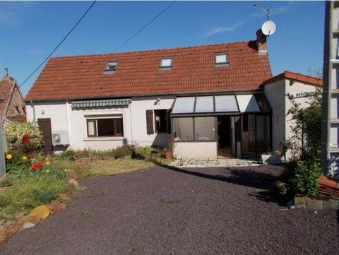 maison villa vente france m tres carr s 120 dans le domaine de villefranche d allier ref a 2000024412477