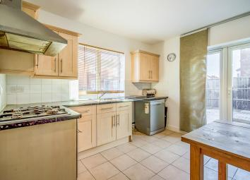 PRICE REDUCTION: 160,00 Cavendish Residential are delighted to bring to market this immaculately presented semi-detached house, with three double bedrooms spread over three floors. The property is located minutes from the Colwick Loop Road, benefitin...
